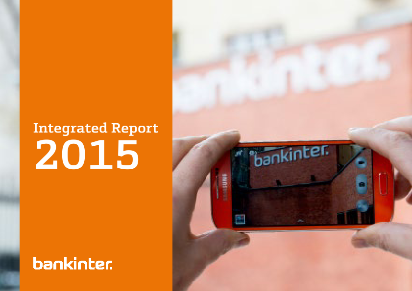 Bankinter   annual report