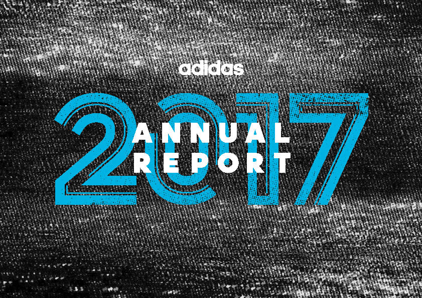 Adidas   annual report