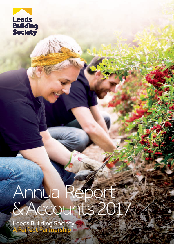 Leeds Building Society   annual report