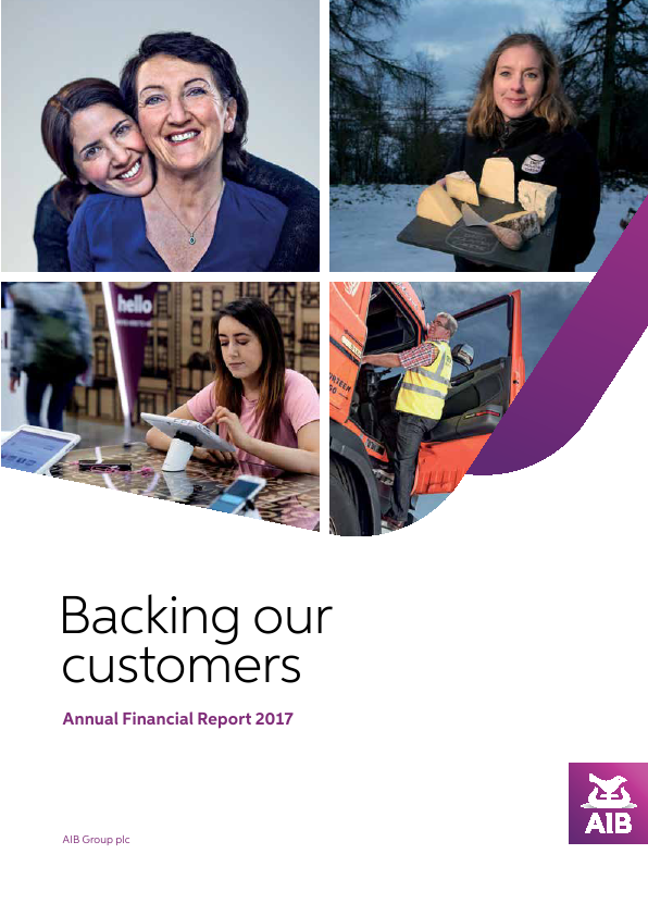 AIB Group   annual report
