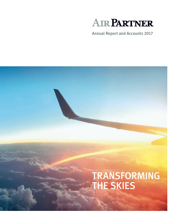 Air Partner Plc   annual report