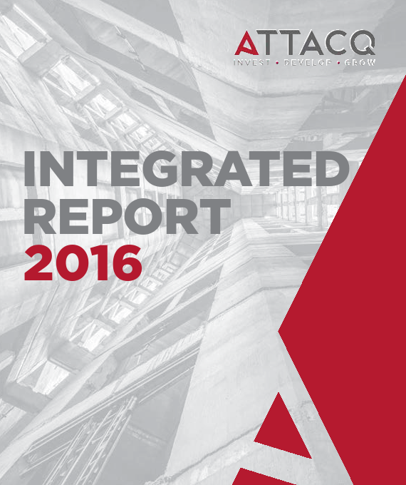 Attacq   annual report