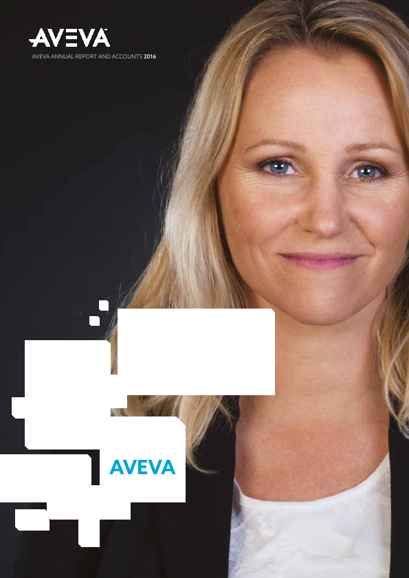 Aveva Group   annual report