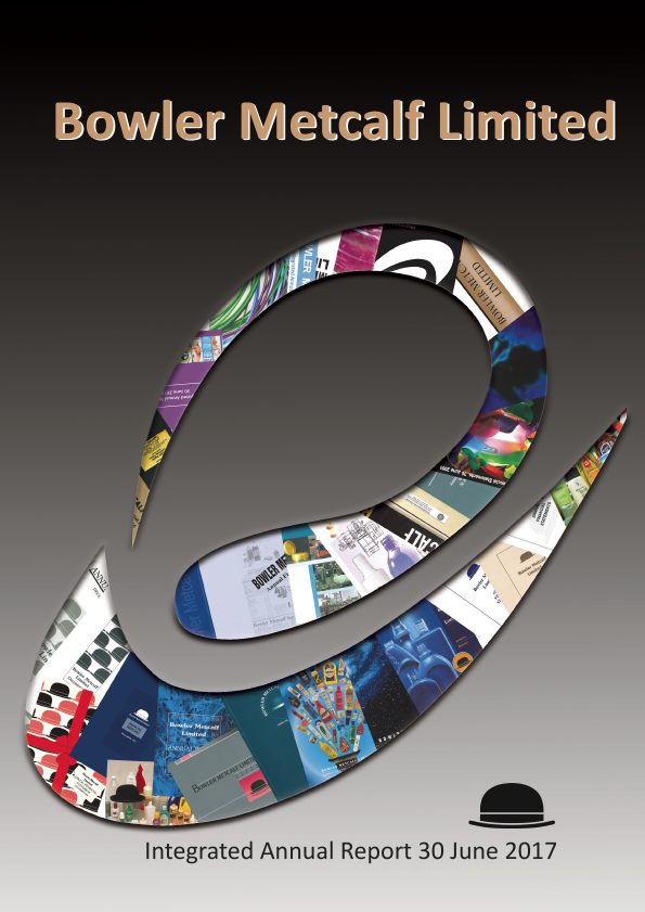 Bowler Metcalf   annual report
