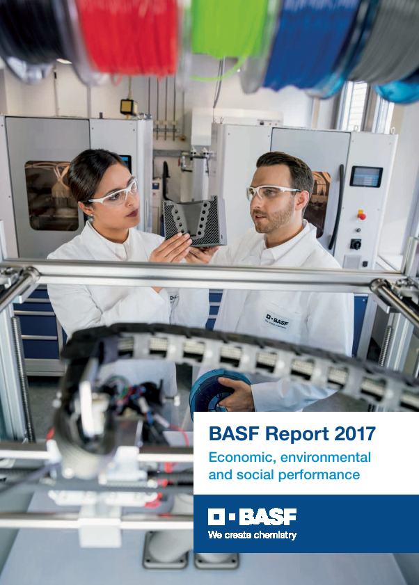 Basf   annual report