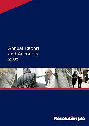 Britannic   annual report