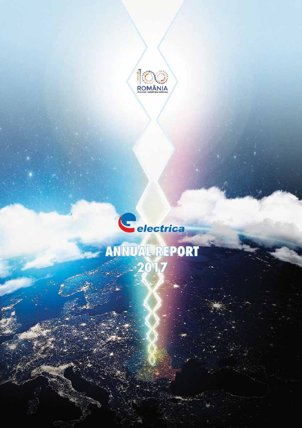 Societatea Energetica Electrica   annual report