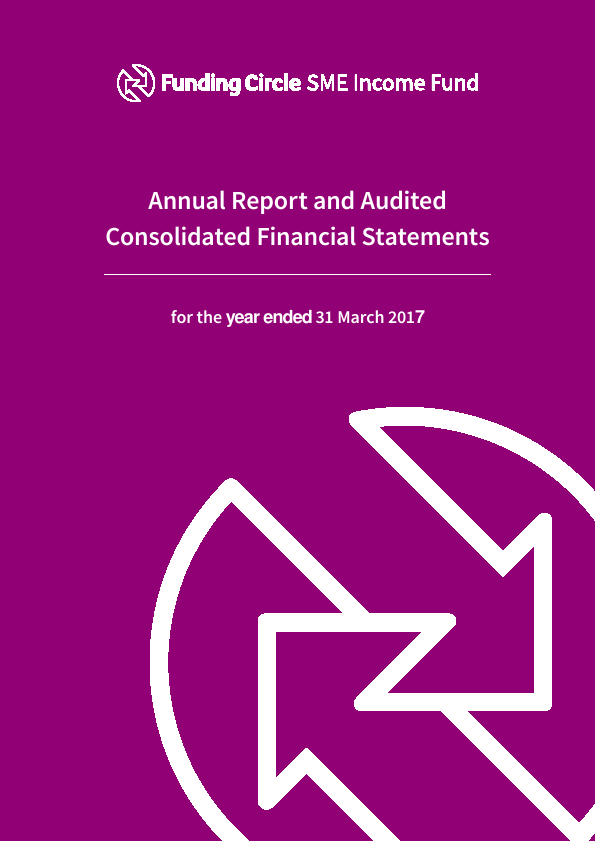 Funding Circle   annual report