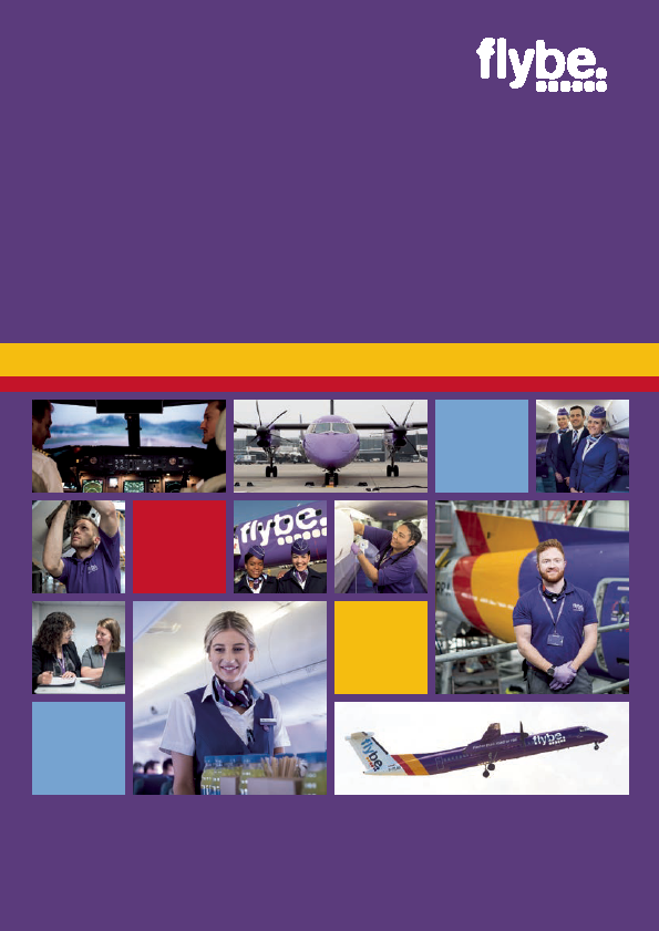 Flybe Group Plc   annual report