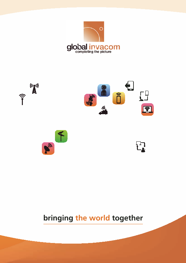 Global Invacom Group Ltd   annual report