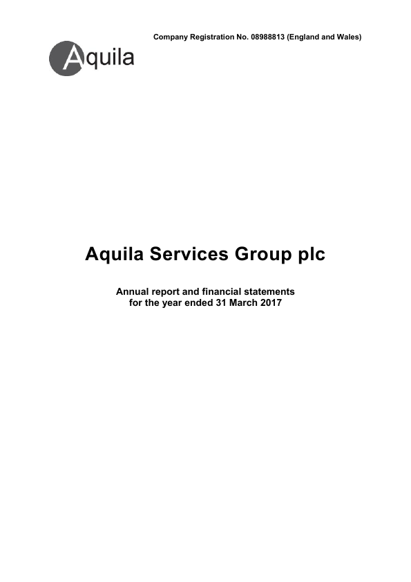 General Industries Plc   annual report