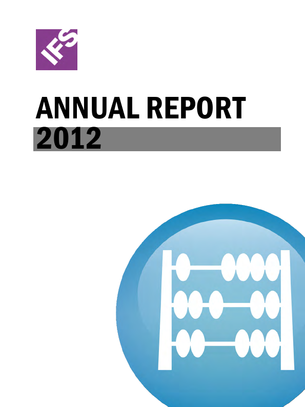 Industrial & Financial Syst.   annual report