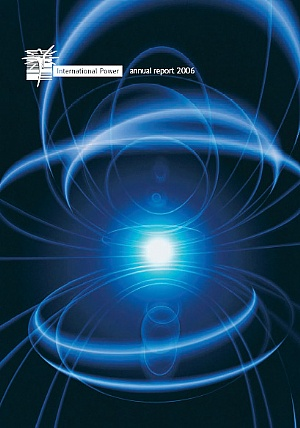 International Power   annual report