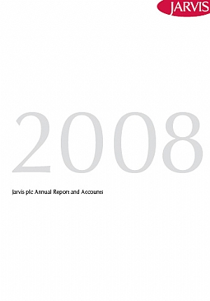 Jarvis   annual report