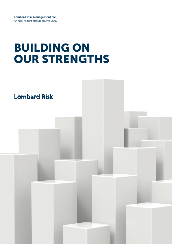 Lombard Risk Management   annual report