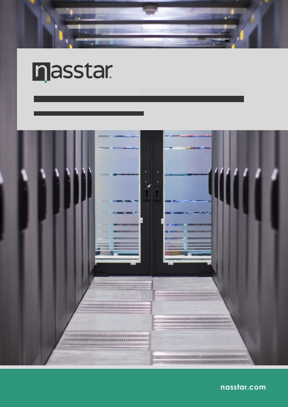 Nasstar   annual report