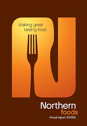 Northern Foods   annual report