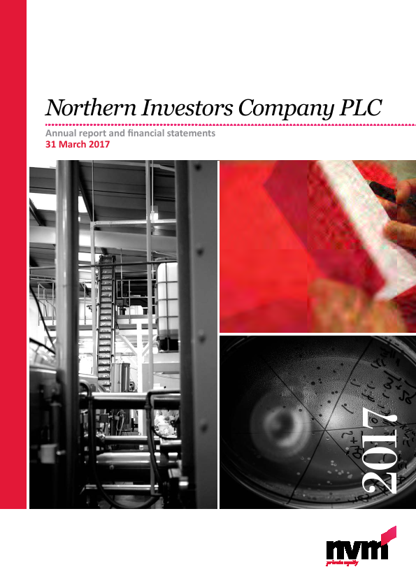 Northern Investors Company   annual report