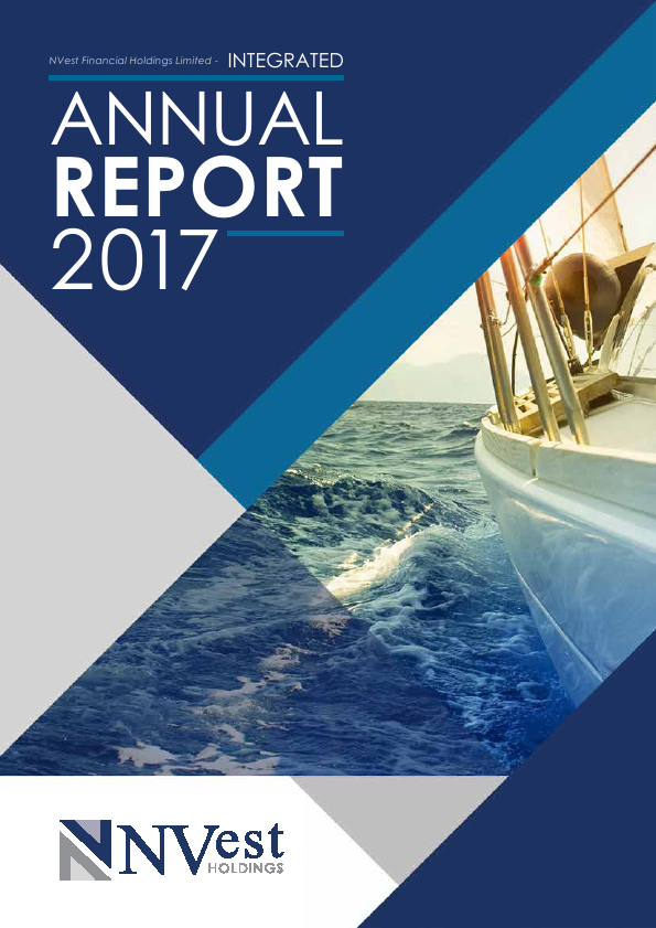 NVest Financial Holdings   annual report