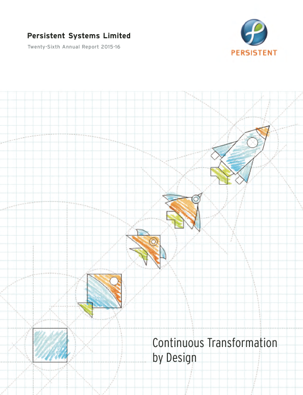 Persistent Systems   annual report