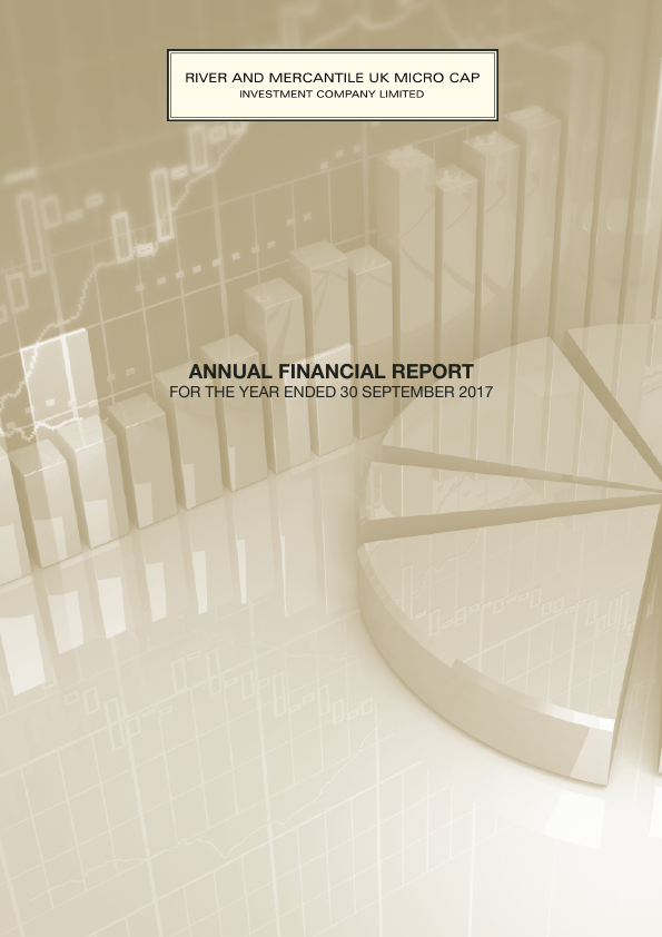 River and Mercantile UK Micro Cap Investment Company   annual report