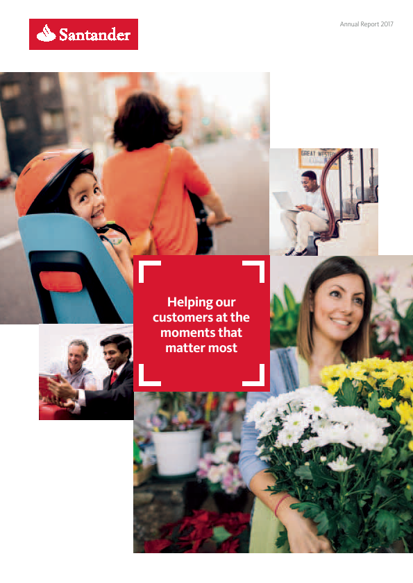 Santander UK Plc   annual report