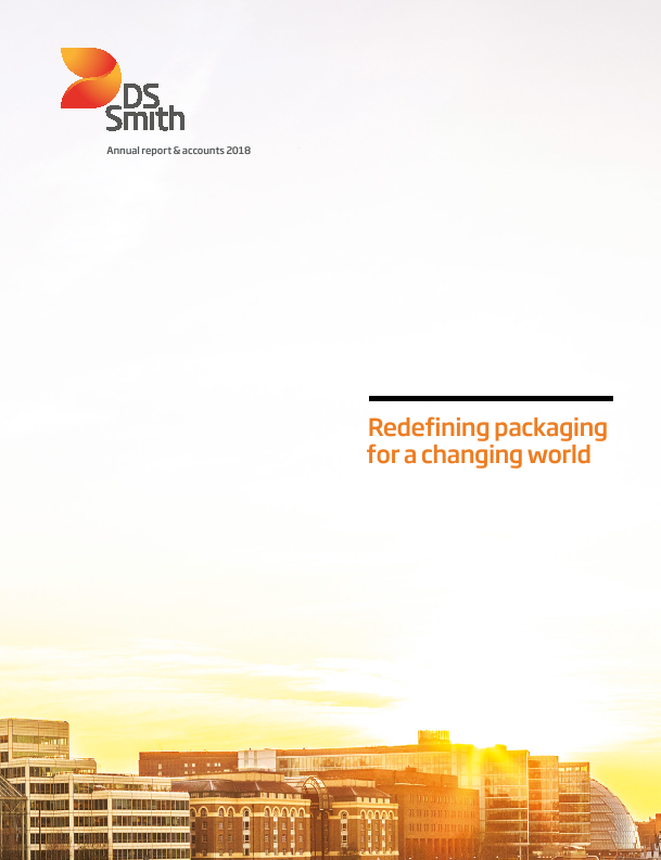 Smith(DS)   annual report