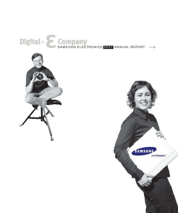 Samsung Electronics Co   annual report