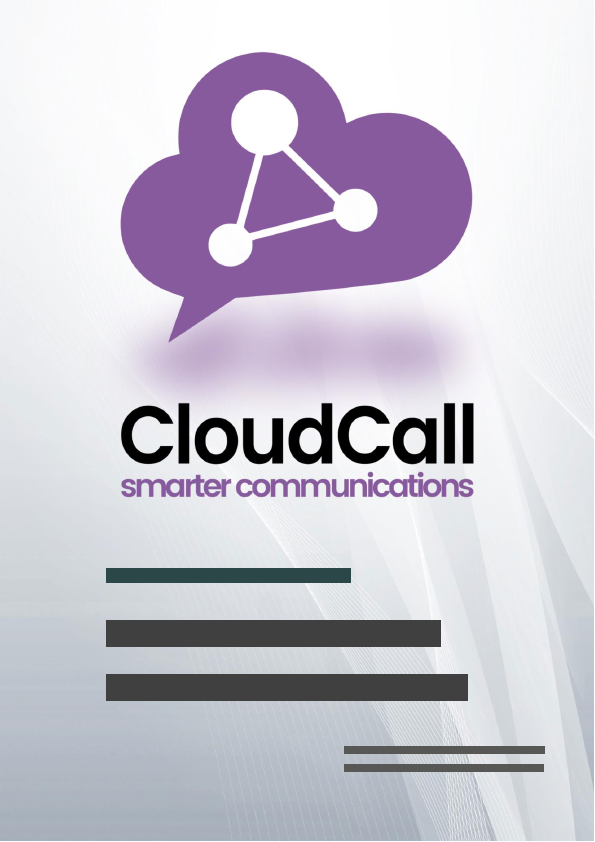 CloudCall Group (previously Synety Group)   annual report