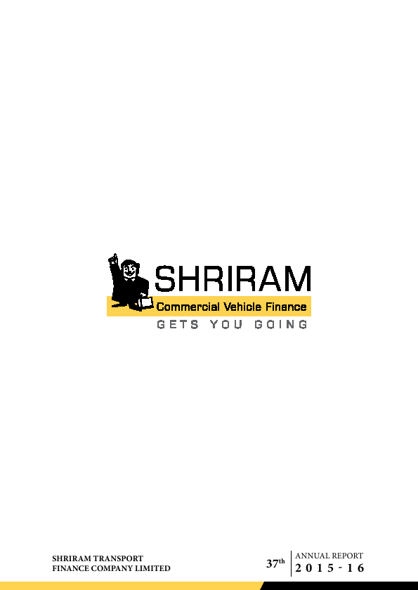 Shriram Transport Finance Co.   annual report
