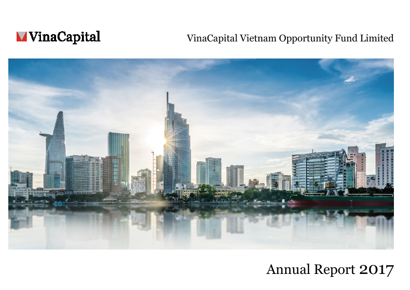Vinacapital Vietnam Opportunity Fund   annual report