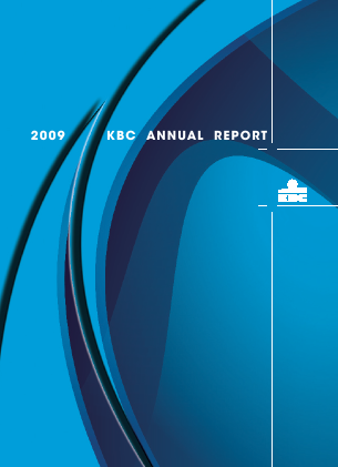 KBC Group annual report 2008