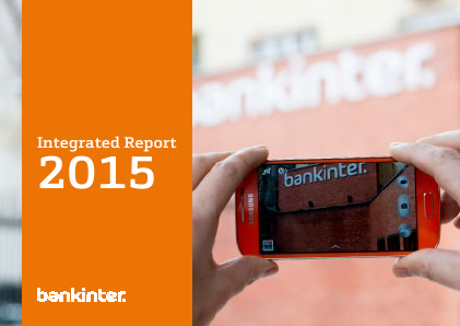 Bankinter annual report 2015