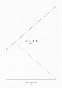 Kering annual report 2017