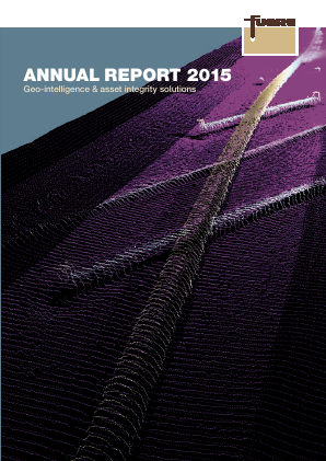 Fugro annual report 2015