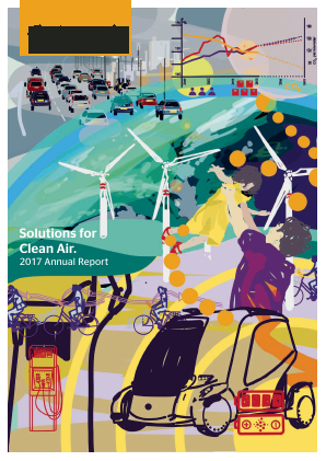 Continental annual report 2017