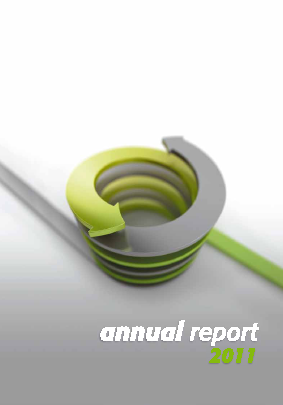 OTP Bank annual report 2011