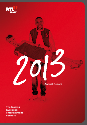 RTL Group annual report 2013