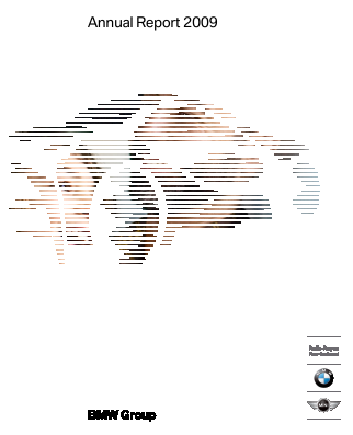 BMW annual report 2009