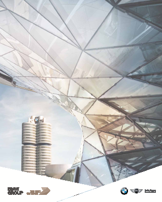BMW annual report 2015