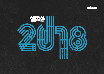 Adidas annual report 2018