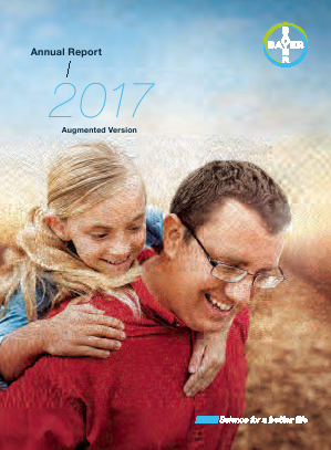 Bayer annual report 2017