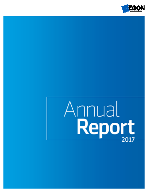 Aegon annual report 2017