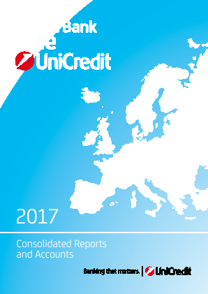Unicredit annual report 2017