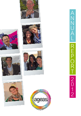 Ageas annual report 2012