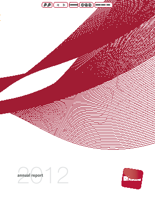 Banco Popular Espanol annual report 2012