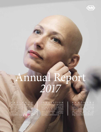 Roche annual report 2017