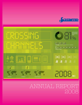 Schibsted annual report 2008