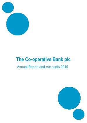 Co-operative Group annual report 2016
