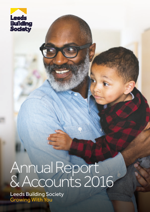 Leeds Building Society annual report 2016